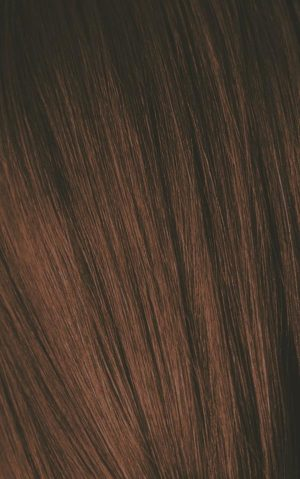 Schwarzkopf Igora Vibrance 4-65 Medium Brown Chocolate Gold 60ml
