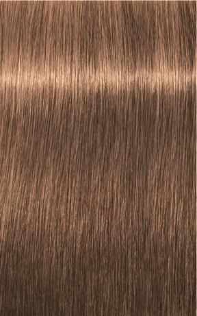 Schwarzkopf Professional Igora Vibrance 7-65 Medelblond choklad guld